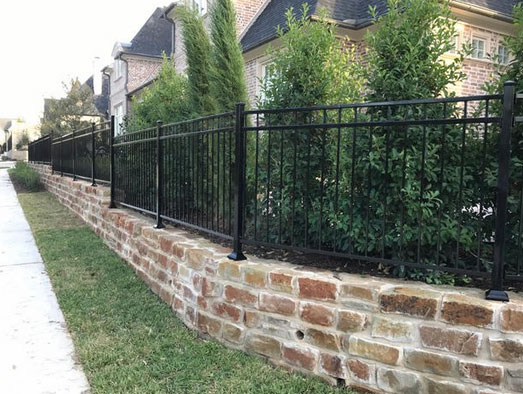 Best Fence Company Folsom