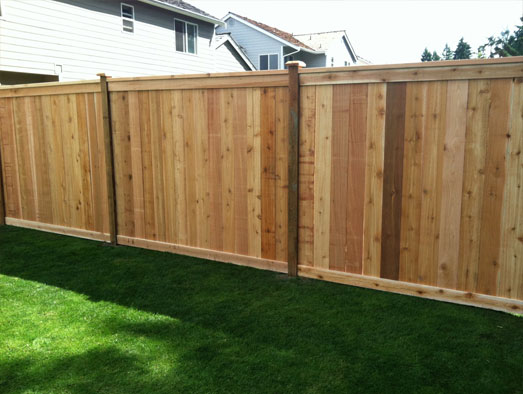 Folsom Wood Fence Company